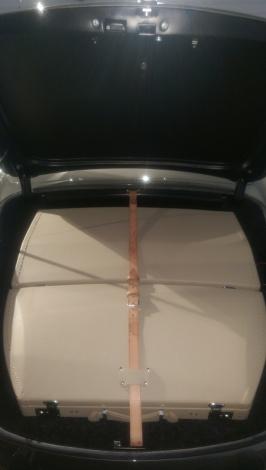 300 Sl Koffer Koffersatz Mercedes Oldtimer