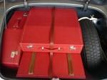 Mercedes Reisegepäck Luggage Suitcase Koffer 190 Sl