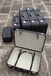 Luggage 600er Mercedes Koffer