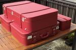 113 luggage 230 Sl Hepco