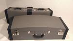 Echtleder Koffer design luxus fineartluggage
