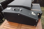 190 SL Kofferset Koffer Reisegepäck