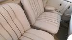 W112 W108 W109 Sportsitze Einzelsitz bucket seats