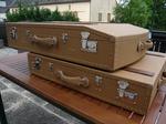 Exclusive koffer 300 Autokoffer Reisegepäck designer luxuss