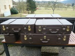 W111 Koffersatz 220 Kofferset Luggage