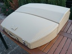 300 sl Cabrio Koffersatz Kofferset Luggage Suitcase Fineartluggage  roadster